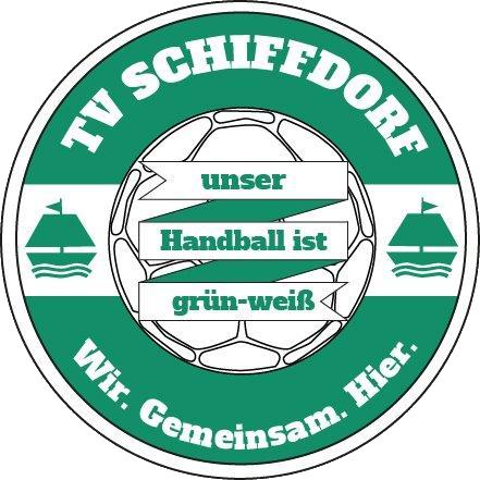 Unser Handball ist grün-weiß - Wir. Gemeinsam. Hier